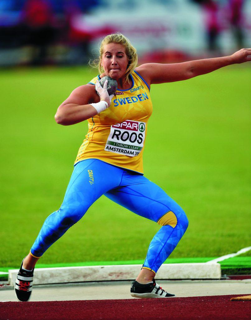 Fanny Roos